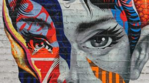 Get to know these famous street artists with just a few simple facts
